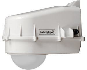 Dotworkz D Series - D2 Profile View