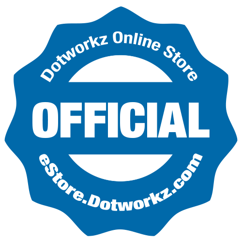 Offical Online Store for Dotworkz - estore.dotworkz.com