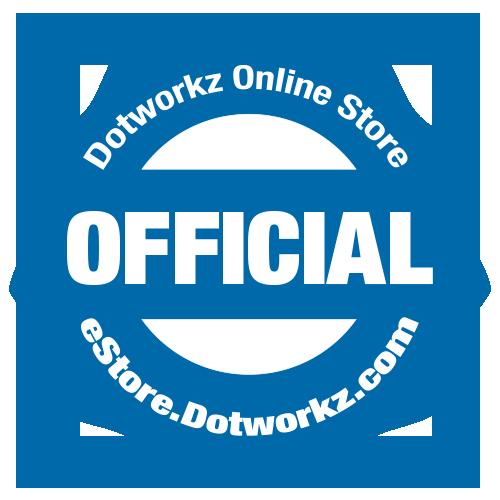 Offical Online Store for Dotworkz - estore.dotworkz.com