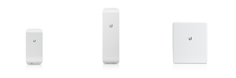 Ubiquiti NanoStation M Series