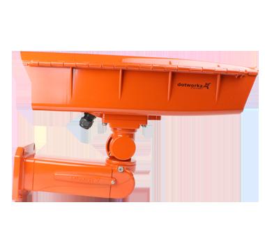 S-Type Orange